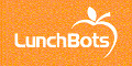 LunchBots Onlineshop by Unterwegs