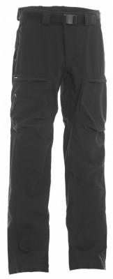 Klättermusen Horg Pants, black, Größe XL