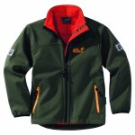 Jack Wolfskin Kids Supersonic Jacket