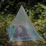 Cocoon Camping Net Single Insect Shield