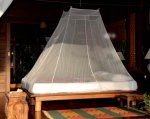 Cocoon Travel Net Double Insect Shield