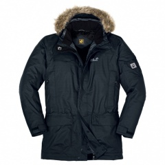 Jack Wolfskin Fairbanks Parka