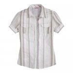 The North Face Womens Short Sleeve Ruo Woven