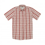 The North Face Short Sleeve Bould Donne