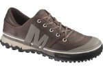 Merrell Primed Leather Lace