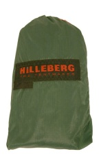 Hilleberg Footprint Saitaris