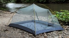 Cocoon Mosquito Dome Insect Shield