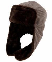 North Face Hoser Hat bipartisan brown RX7 - Größe One size