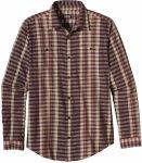 Patagonia Mens Longsleeve Pima Cotton Shirt