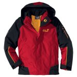 Jack Wolfskin Kids Cold Mountain