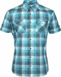 Bergans Dalen Shirt Short Sleeve