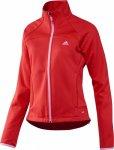 Adidas Womens HT 1sd Fleece Jacket