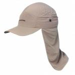 Craghoppers Kids NosiLife Desert Hat