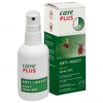 carePlus Deet Anti Insect Clothing Spray 40%