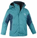 Salewa Maldon PTX/NY K 2X Jacket Kids
