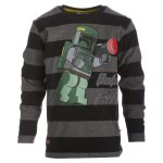 LEGO wear Terry 759 Star Wars Pullover