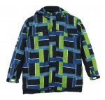 Color Kids Waikiki Ski Jacket