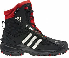 Adidas Terrex Conrax Youth CP PL Kids black/light scarlet/chalk - Größe 33 Kinder