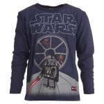 LEGO wear Terry Star Wars Langarmshirt