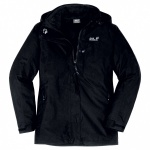 Jack Wolfskin Majestic Bay Jacket Women