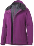 Marmot Womens Intervale Component Jacket
