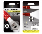 Nite Ize LED Upgrade Kit, Mini-Maglite  AA Cell