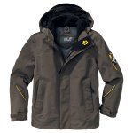 Jack Wolfskin Kids Elements Jacket