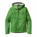 Patagonia Torrentshell Stretch Jacket - Farbe / color: cilantro 175