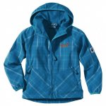 Jack Wolfskin Kids Light Grid Jacket