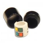 CacheQuarter Nano Cache Behälter, magnetisch