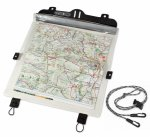 Ortlieb Map case for Ultimate 6 with cord string