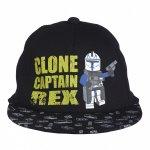 LEGO wear Alec 151 Star Wars M�tze, Star Wars Clone Captain Rex