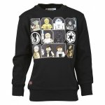 LEGO wear Storm 651 Star Wars Pullover