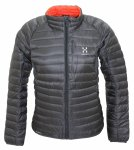 Haglöfs Essens II Down Jacket Women