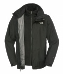 The North Face Mens Evolve II Triclimate Jacket