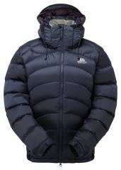 Mountain Equipment Lightline Jacket Womens cosmos - Größe 14 UK Damen 000149