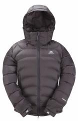 Mountain Equipment Womens Lightline Jacket shadow grey - Größe 8 UK Damen 6207