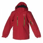 ISBJ�RN of Sweden Powder Winter Ski Jacket