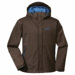 Jack Wolfskin Winterhawk Men