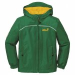 Jack Wolfskin Kids Overwinter Jacket