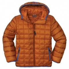 Jack Wolfskin Boys Frostbreak Jacket