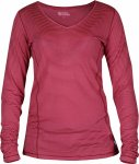 Fj�llr�ven Abisko Cool Long Sleeve Women