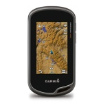 Garmin Oregon 600 + TOPO Deutschland V7 PRO Bundle