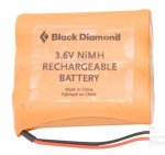 Black Diamond NRG Rechargeable Battery
