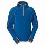 Jack Wolfskin Performance Hoody Men