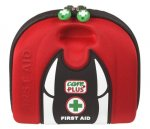 carePlus First Aid Kit Start Plus