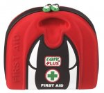 carePlus First Aid Kit Emergency Plus