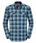 The North Face Mens Long Sleeve Lodge Shirt