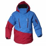 ISBJ�RN of Sweden Back Flip Ski Jacket