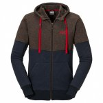 Jack Wolfskin Caribou Block Jacket Men